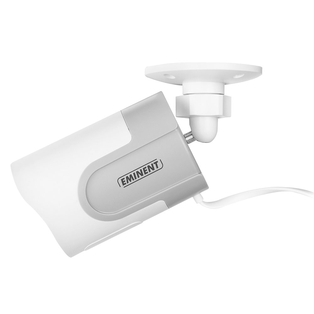 Full HD Wi-Fi Fixed Outdoor IP Camera
