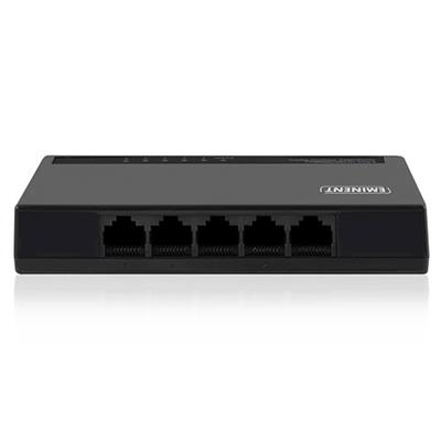 5 Port Gigabit Networking Switch