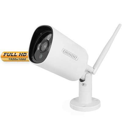 CamLine Pro Outdoor 1080p Full HD Camera (Successor for EM6350)
