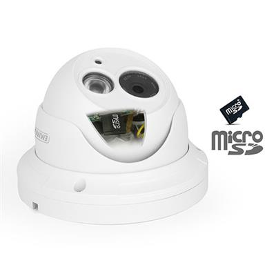 CamLine Pro Dome Outdoor 720p HD IP Camera