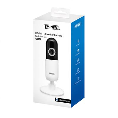 HD Wi-Fi Fixed IP Camera