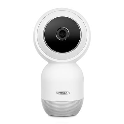 Full HD Wi-Fi Pan/Tilt IP Camera
