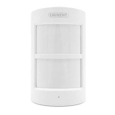 Dual Wireless Motion Detector